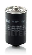 Kraftstofffilter - Mann-Filter WK 834/1