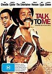 Talk To Me DVD Don Cheadle