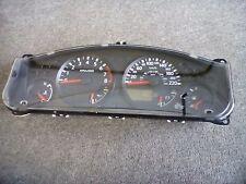 2011 2012 Nissan Frontier Instrument Cluster Speedometer 24820-9BD6C OEM Factory