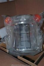 3 Corning 3563 Polystyrene Spinner Flask Disposable 3 L - NOS