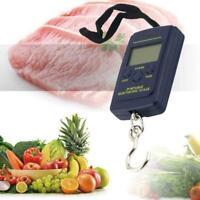 Portable Digital Pocket Scale 0.01g-100g/200g Mini Jewellery Gram Weighing K8W6