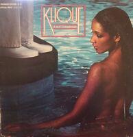 VTG 1983 KLIQUE TRY IT OUT VINYL RECORD LP FUNK BOOGIE SOUL MCA 39008