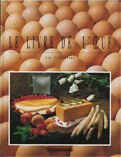 Tupperware Vintage - Le livre de l'œuf