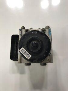 04 08 FORD FOCUS MK2 1.6 16V 100BHP ABS PUMP 7G36B20D04 REF ES283 #1413 AA