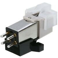 1X(Dynamischer Magnet Patronen Nadel Taster AT-3600L für Audio Technica PlaH6D2)