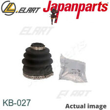 Bellow Set,drive shaft for MITSUBISHI,MAZDA,SUBARU,SUZUKI JAPANPARTS KB-027