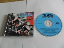 The Kinks - Story vol. 1 1964-1966 (CD 1992)