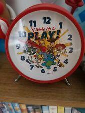 Disney Toy Story 4 Alarm Clock