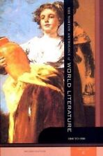 The Norton Anthology of World Literature, Vol. E: 1800 to 1900, 2nd Edition  Pa