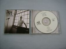 TOBY MATHIS - EXPOSED - CD EXCELLENT CONDITION 2004