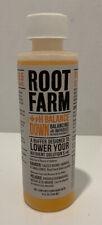 Root Farm Lower pH Balance Down Hydroponic Plants 8 fl oz New Acidic Formula