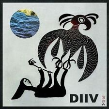 Diiv- Oshin CD (Captured Tracks) NEW/SEALED Wild Nothing OOP