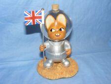 Pendelfin Rabbit Event Piece 2005  Astronaut Union Jack
