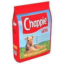 Chappie completa Seco Comida De Perro-Pollo & wholegrain - 15kg