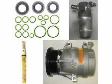 Fits 1999-2005 Pontiac Grand Am A//C Compressor Delphi 65439XQ 2004 2000 2001 200