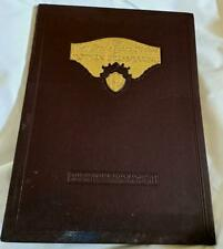 1923 The Mary Brooks Picken Method Modern Dressmaking Pictorial Review Book HC