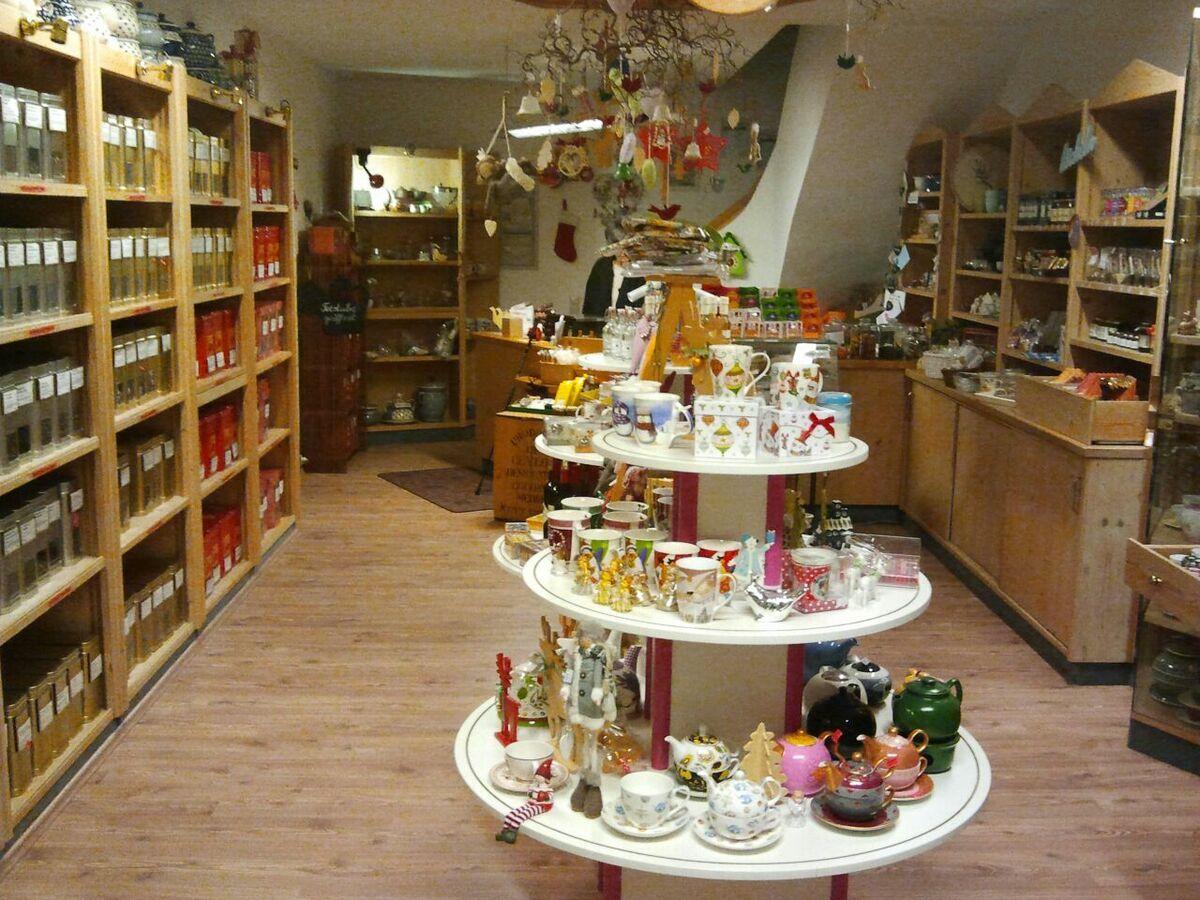 Teespezialitäten Fritsch