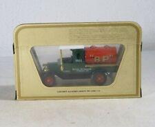 "Matchbox Y3 1912 Ford Model ""T"" Tanker ""BP"" neuf en boîte 1/35"