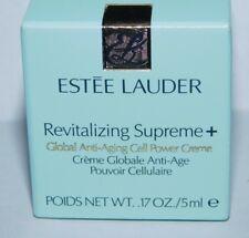Estee Lauder Revitalizing Supreme+ Cell Power Creme Anti Age, .17 oz