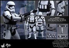 Hot Toys MMS318 Star Wars Force Awakens First Order Heavy Gunner Stormtrooper