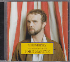 John Martyn - serendipity CD