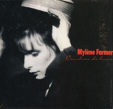 FARMER Mylène LP Cendres De Lune - Limité et numéroté 2009 - FRANCE