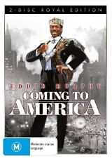 Eddie Murphy Comedy M Rated DVDs & Blu-ray Discs