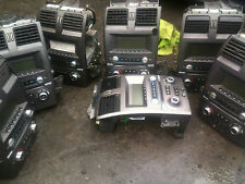 Ford BA BF genuine ICC Facia cover or complete change over unit suits all models