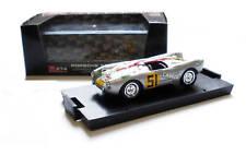 Brumm Porsche 550RS Panamericana 1954 Lopez/Chavez 1/43 Scale