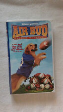 AIR BUD GOLDEN RECEIVER - VHS - USED