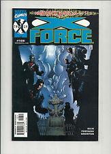 X-Force  #106 NM