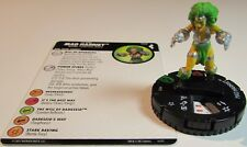 MAD HARRIET 022 Harley Quinn and the Gotham Girls DC HeroClix