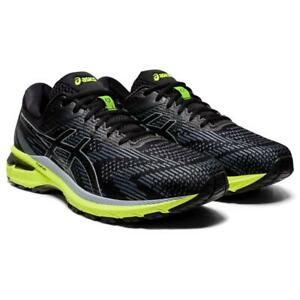ASICS GT 2000 8 Scarpe Running Uomo Support BLACK GREY 1011A690 011