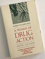 A Primer of Drug Action-NEW