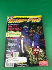 gamepro magazine Vol. 7 # 11 November 95