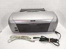 Epson Stylus Photo R220 Digital Photo Inkjet Printer