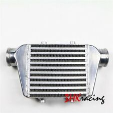 "2.5"" 14x8x2.5 Inlet & Outlet  Universal Bar&Plate Front Mount Turbo Intercooler"