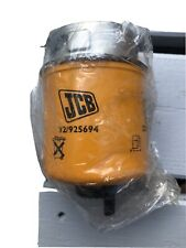 Jcb Genuine Fuel Filter 32/925694