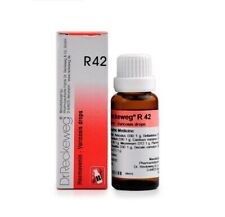 Dr. Reckeweg R42 Haemovenin varicosis Drops 22ml Useful in Varicose Veins