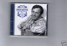 CD NEUF JACK DAUVIL SOUVENIRS MUSETTE (PASSION ACCORDEON)