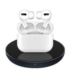 Three generation Bluetooth headset wireless charging headset