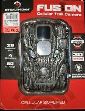 Stealth Cam STC-FVRZW Fusion Wireless 26MP Cellular Trail Camera (Verizon)