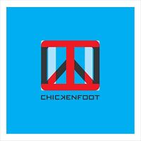 "CHICKENFOOT ""III"" LP VINYL 10 TRACKS NEU"