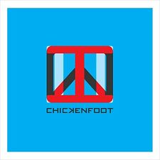 "CHICKENFOOT ""III"" LP VINYL 10 TRACKS NEU"