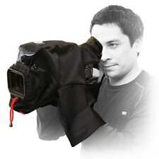 New PP13 Rain Cover designed for Sony DCR-VX2100.