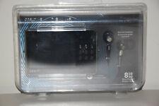 Creative ZEN X-Fi Black 8 GB MP3 Player Wi-Fi Expandable Memory Built-in Speaker
