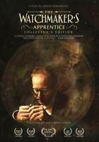 Nuevo The Relojeros Apprentice - Edición de Coleccionista DVD
