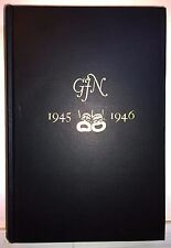 The Theater Book of the Year 1945-1946, A Record ...by GJ Nathan, 1946, Knopf.