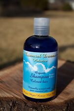 Shampoo for Colored Hair Organic Phytotherapy  Aromatherapy Homeopathic 8 oz