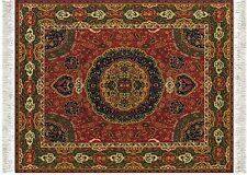 MOUSERUG MOUSE PAD SELEY CARPET MOUSE RUG NEW  ISLAMIC ART ORIENTAL RUGS 16TH C
